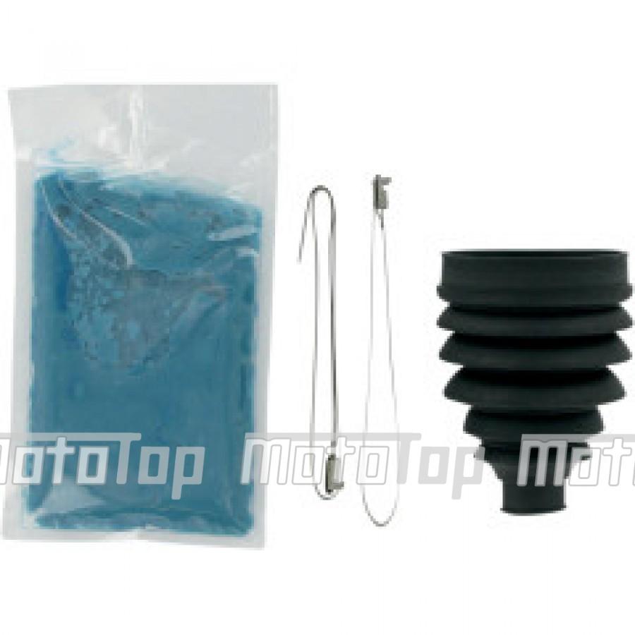 Pusašio lanksto ( Granata ) apsauginė guma  priekis išorė CV Boot Inboard CAN AM 02130322