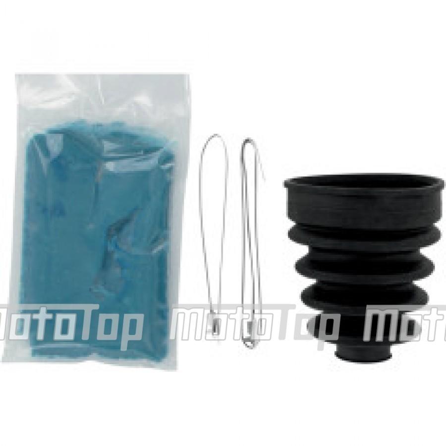 Pusašio lanksto ( Granata ) apsauginė guma priekis vidus CV Boot Inboard CAN AM 02130323