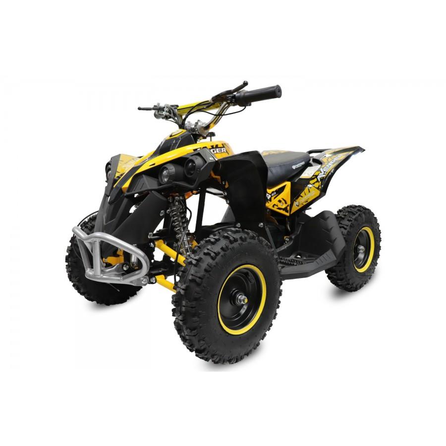 ELEKTRINIS KETURRATIS KMT MOTORS IQ130  36V 1000W 6''