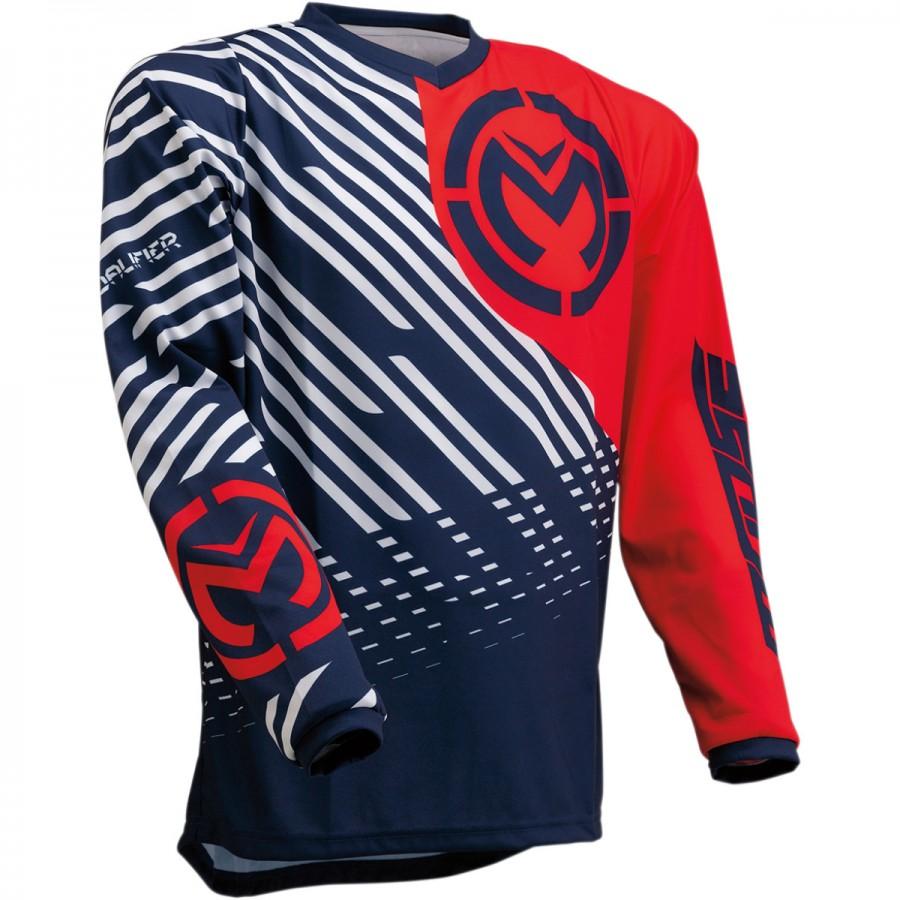 Marškinėliai  S20 QUALIFR NV/RD