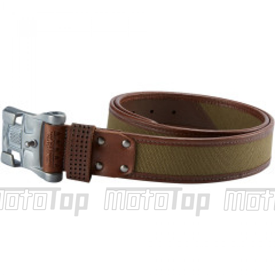Odinis Diržas Icon ELSINORE™ BELT BROWN