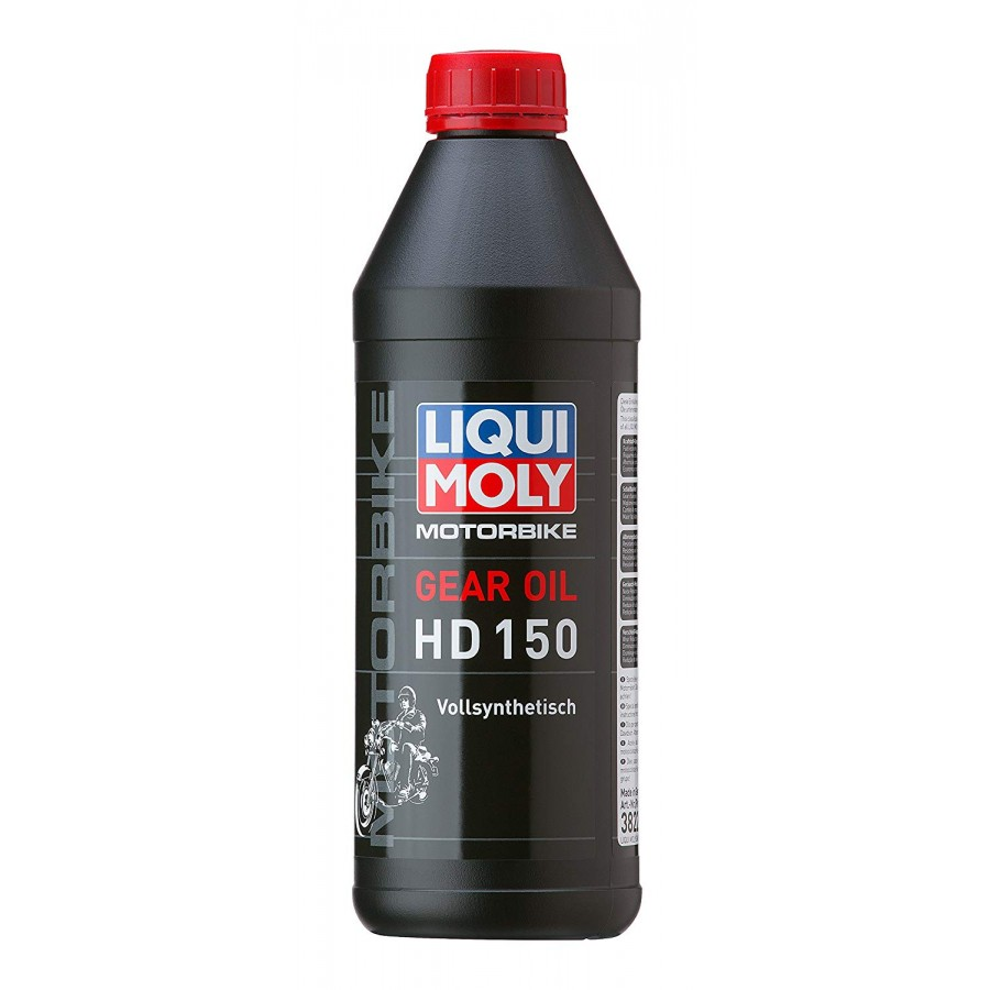 Transmisinė Alyva Liqui Moly Gear Oil HD 150 1l