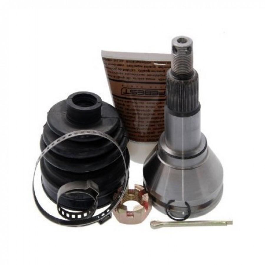 Pusašio lankstas galas  ( granata ) CFMOTO