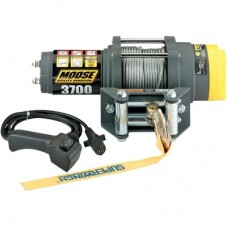 MOOSE WINCH 3700LB WIRE ROPE