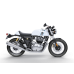 Royal Enfield Continental GT 650 Twin Ice Queen