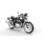 Royal Enfield Continental GT 650 Twin Mister Clean