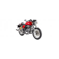 Royal Enfield Continental GT 535 Caferacer