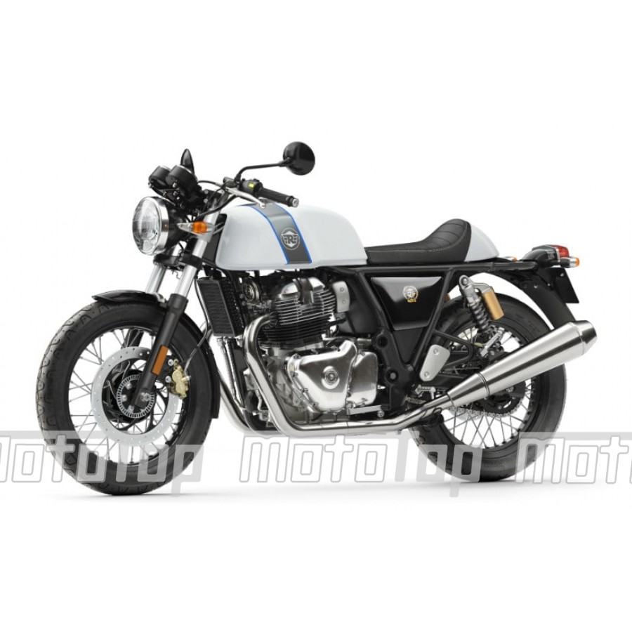 Motociklas Royal Enfield Continental GT 650 Twin Ice Queen