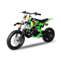 Vaikiški motociklai