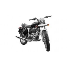 Royal Enfield Bullet 500 EFI Black Euro 4/ABS