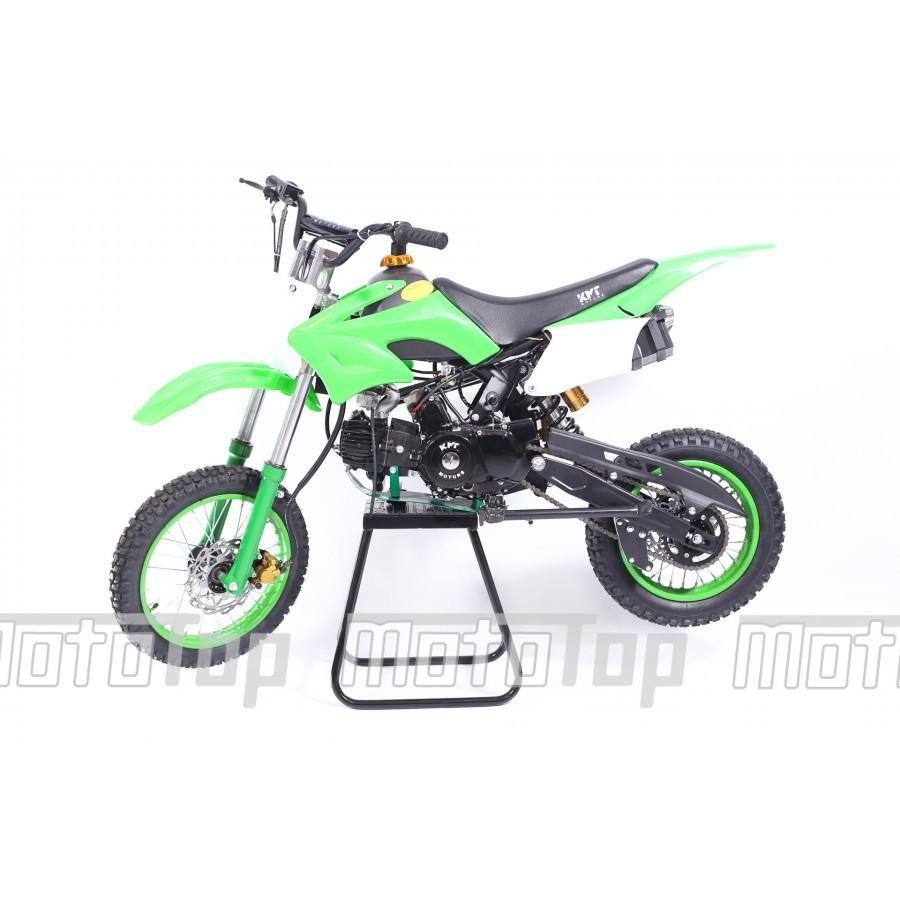 KROSINIS MOTOCIKLAS KMT MOTORS X300A 14/12 70cc E-START