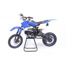 KROSINIS MOTOCIKLAS KMT MOTORS X300M 14/12 125cc MANUAL