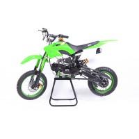 KROSINIS MOTOCIKLAS KMT MOTORS X300M 17/14 125cc MANUAL