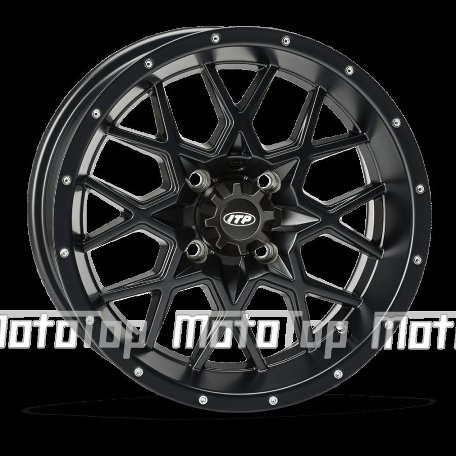 ATV Ratlankis ITP HURRICANE 12x7 4/110 5+2