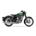 Royal Enfield Classic 500 Redditch Green