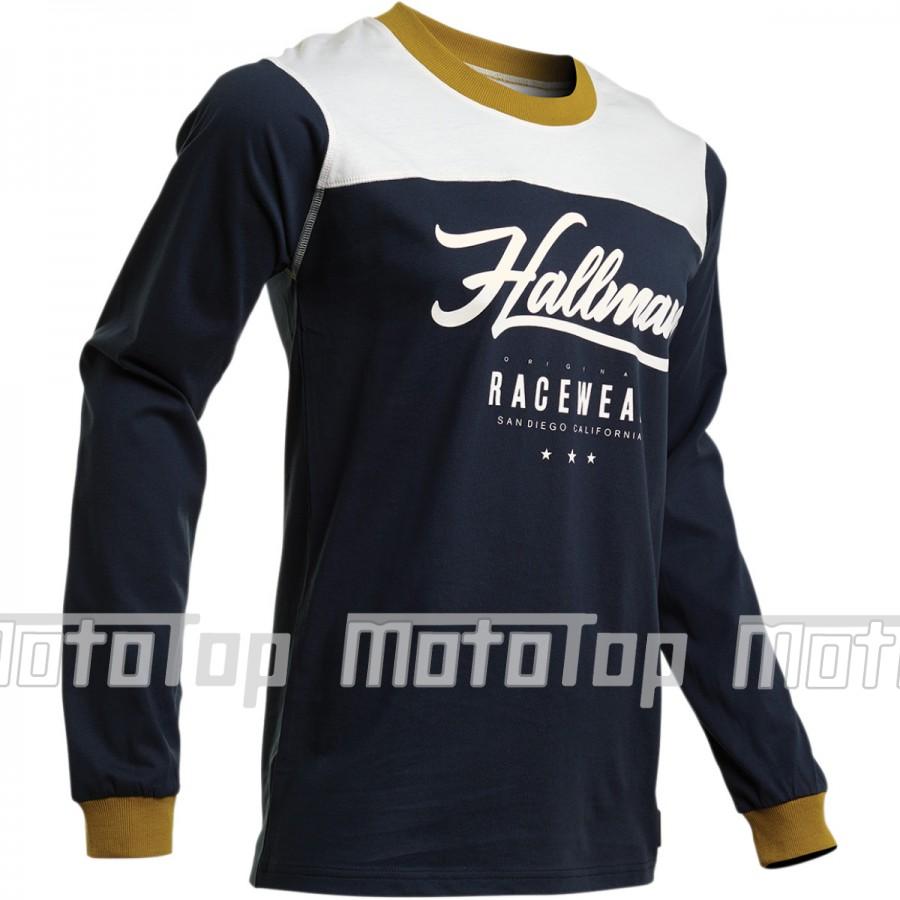 2020 Thor Hallman GP Džemperis Midnight 30301792