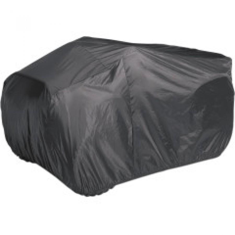 ATV uždangalas XL (juodas)