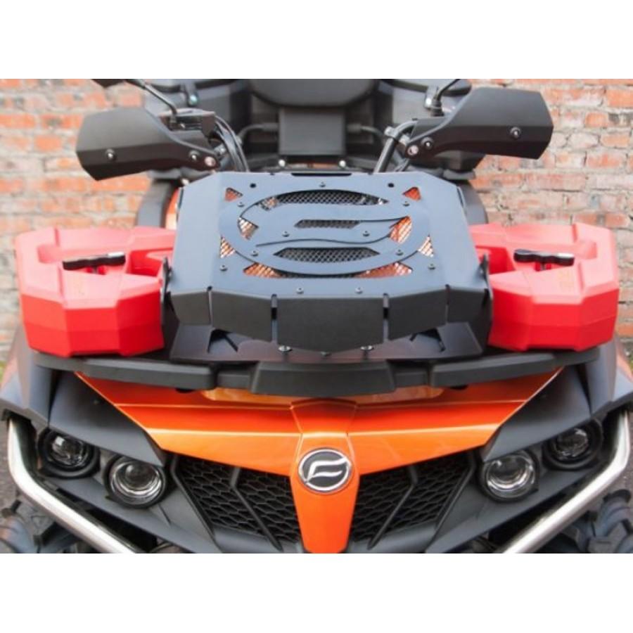 Benzino bakelis GKA Jerrycan 5L Red CF-Moto