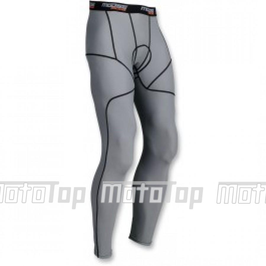 Termo kelnės MOOSE XC1 S18 COMP PANTS GRAY