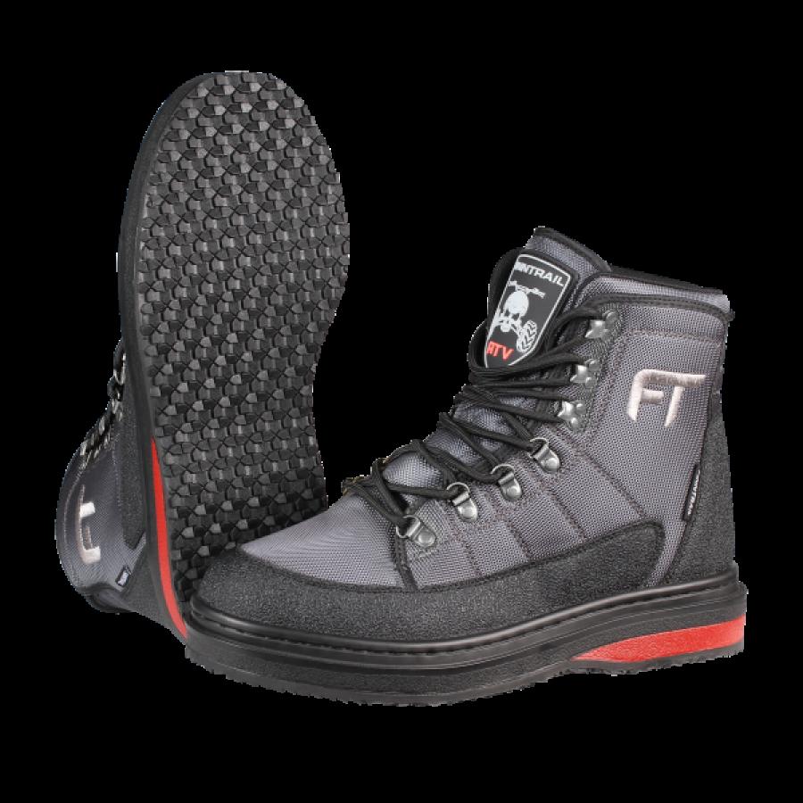 Neperšlampami batai Finntrail Runner