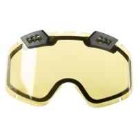 CKX Stikliukas 210° akiniams, Geltonas