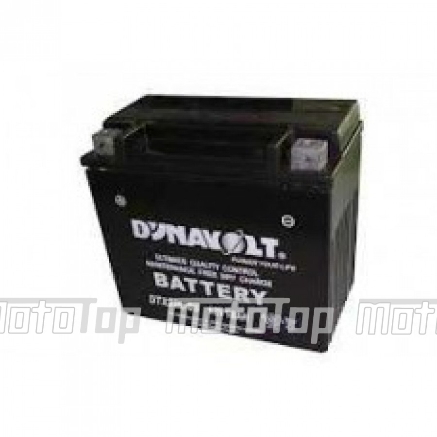 Akumuliatorius Dynavolt DB DTX20-LBS