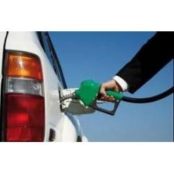 Priedai benzinui