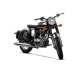 Royal Enfield Classic 500 Chrome Black