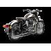 Motociklas Royal Enfield Classic 500 Chrome Black