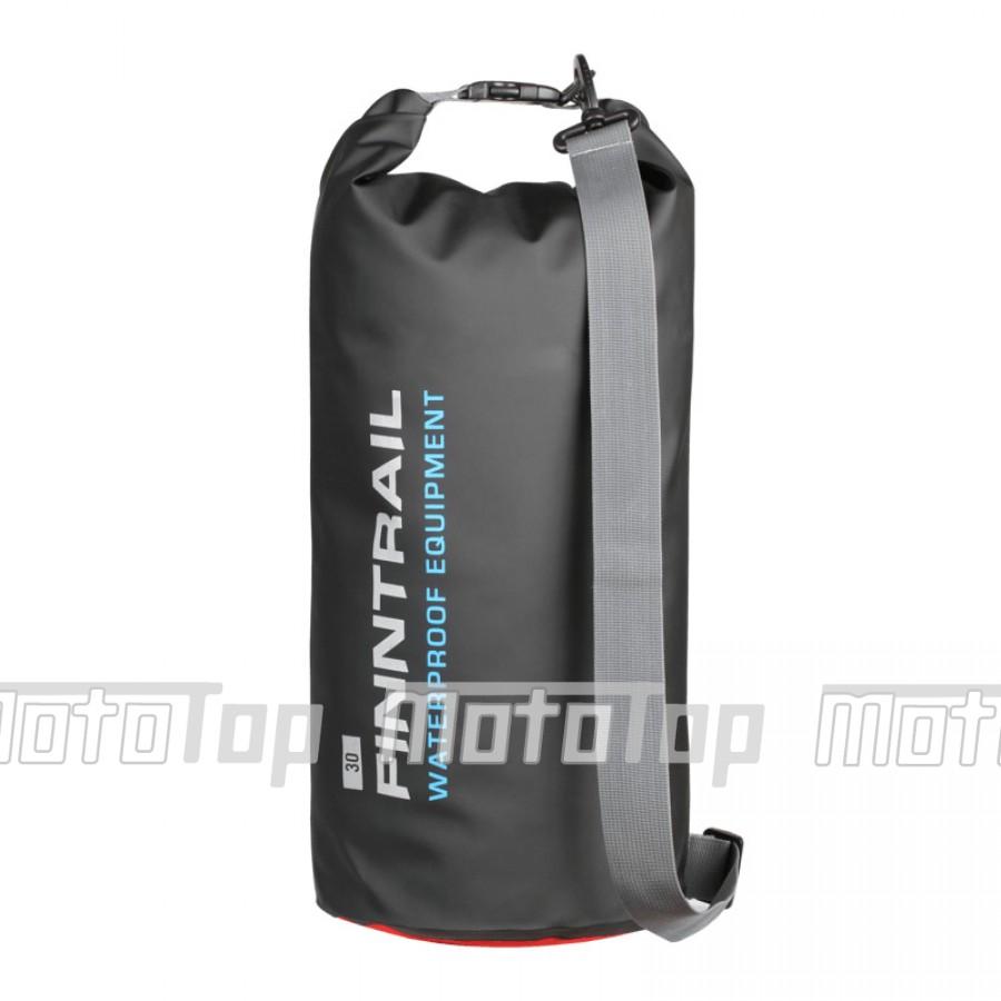 Krepšelis neperšlampantis Finntrail Waterproof DRY BAG PLAYER 30L