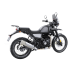 Royal Enfield Himalayan Granite