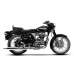 Royal Enfield Bullet 500 Jet Black