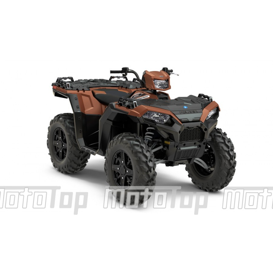 Polaris Sportsman COPPER 1000cc