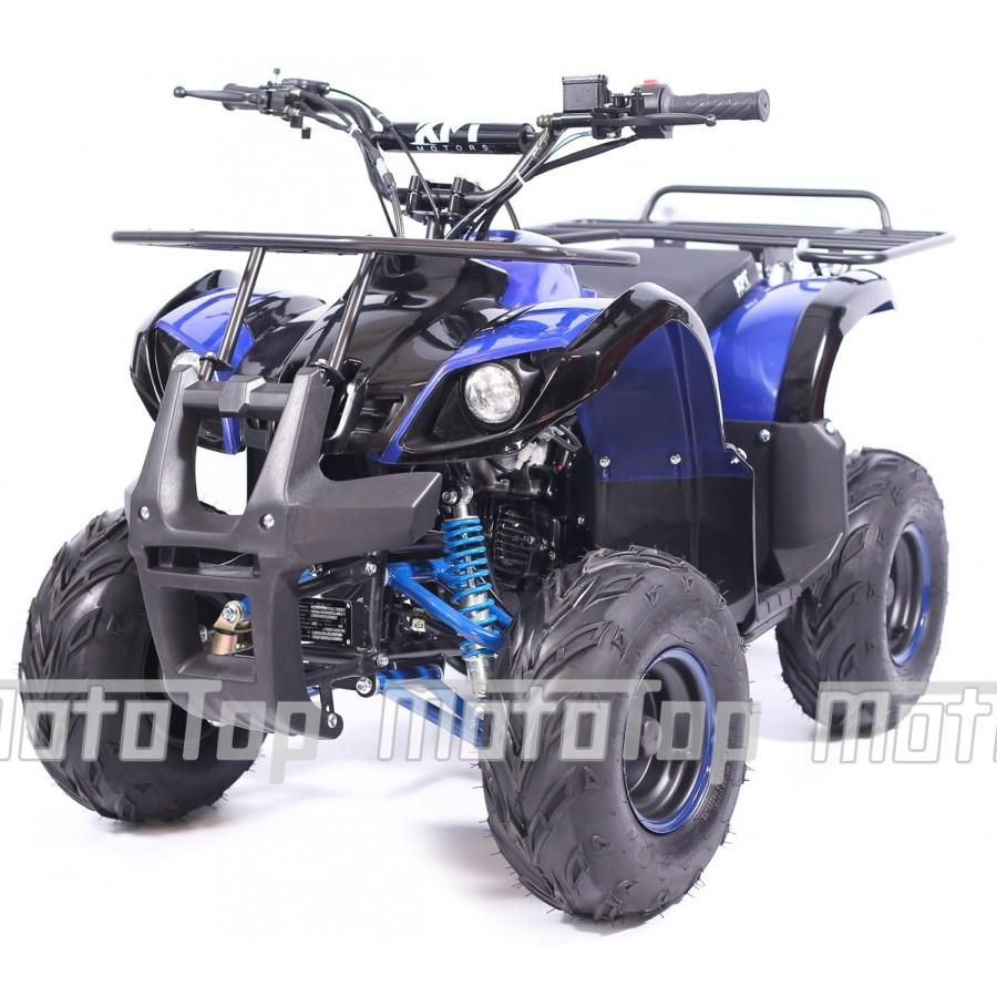 VAIKISKAS KETURRATIS KMT MOTORS Q300 125cc AUTOMATIC RG7