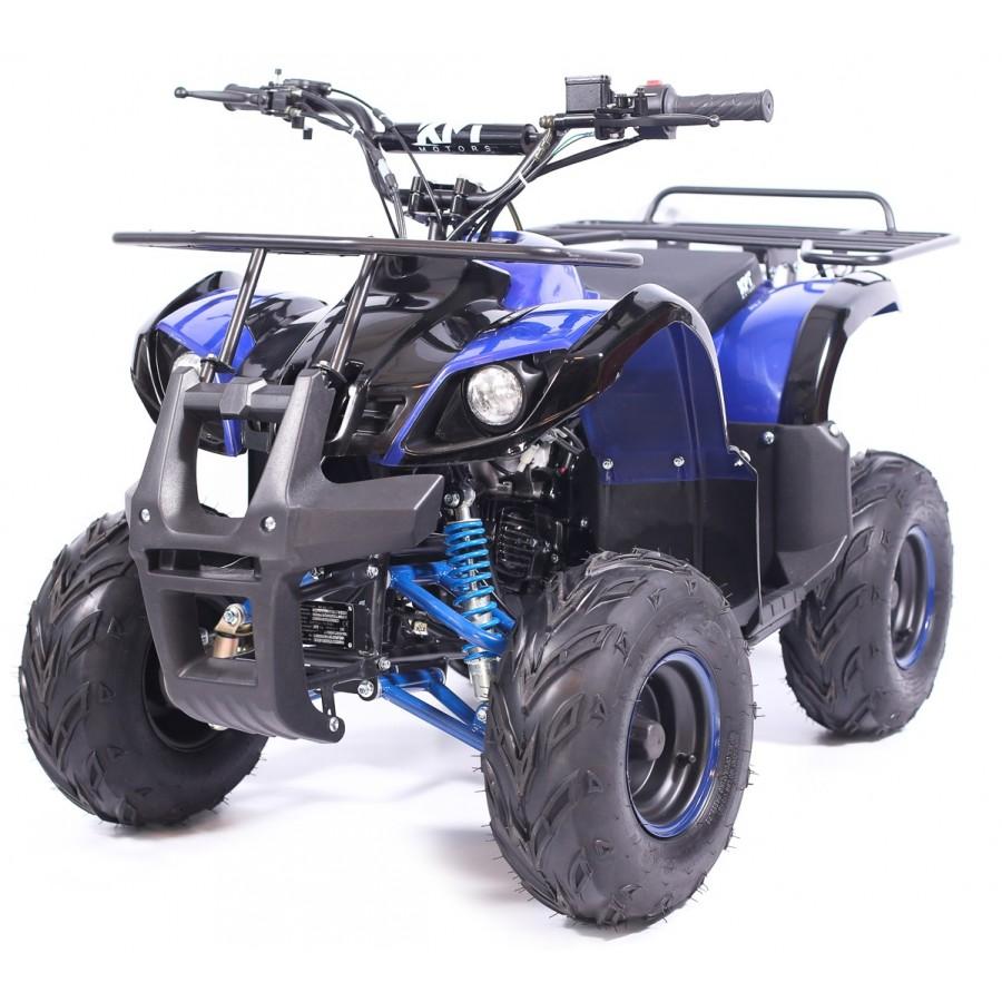 KETURRATIS KMT MOTORS Q300 125cc AUTOMATIC RG7