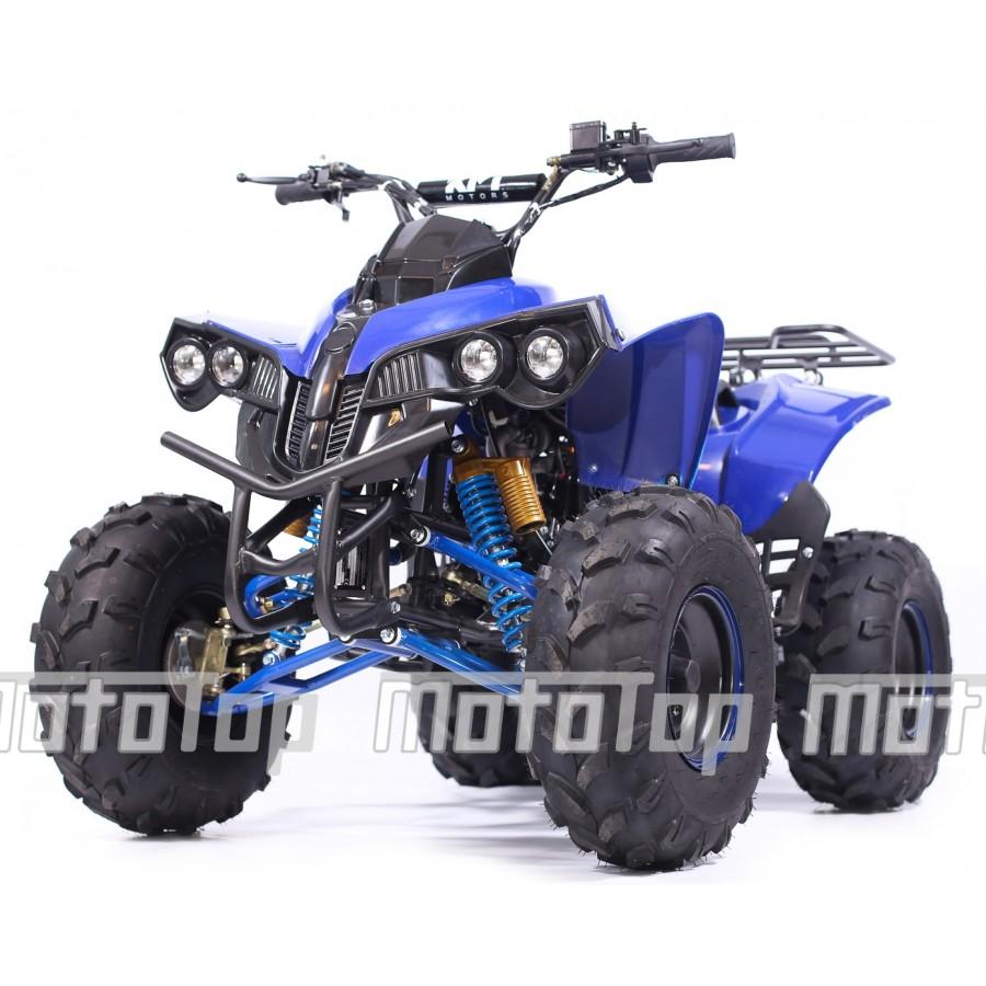 KETURRATIS KMT MOTORS Q350 125cc AUTOMATIC RG8