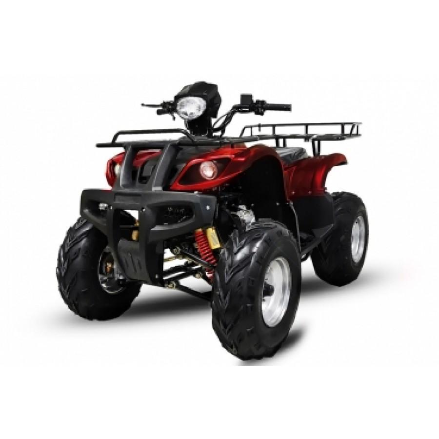 KETURRATIS KMT MOTORS Q500 150cc AUTOMATIC RG10