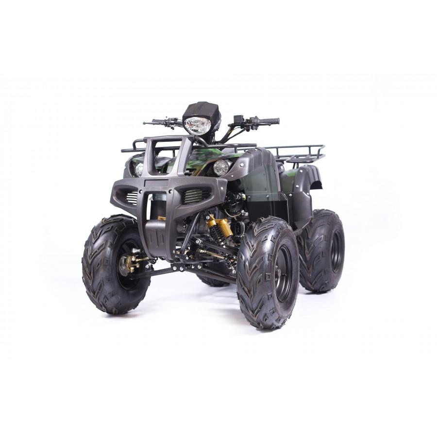 KETURRATIS KMT MOTORS Q500 150cc AUTOMATIC RG10 CAMO