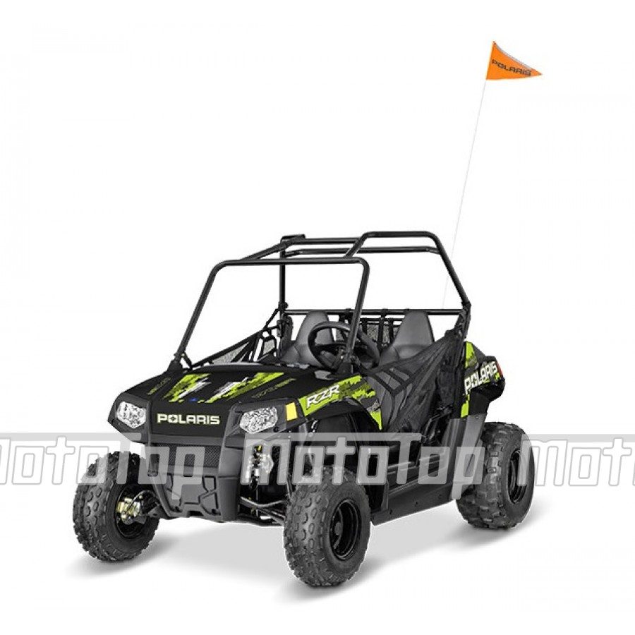 Polaris RZR 170 keturratis