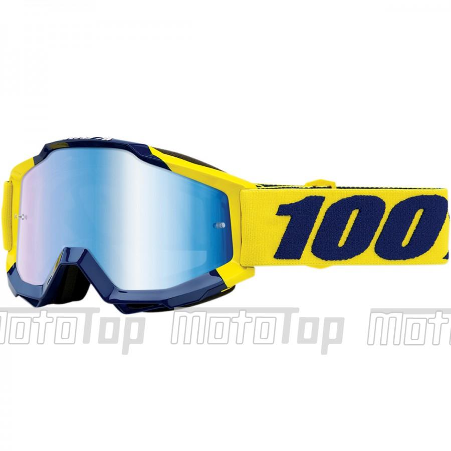 Keturracio AKINIAI 100% ACCURI Goggle Supply