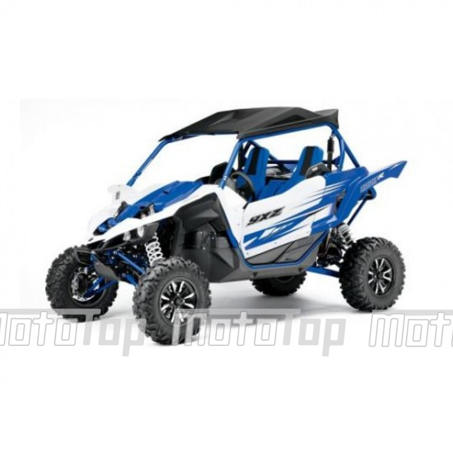 Yamaha YXZ1000R keturratis (mini traktorius)