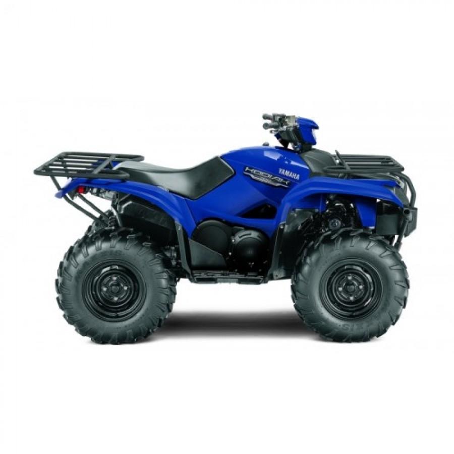 Yamaha Kodiak 700 IRS