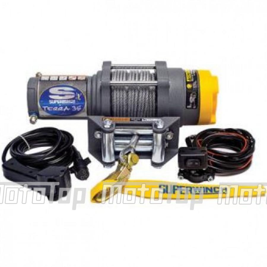 Elektrinė gervė EW-3000