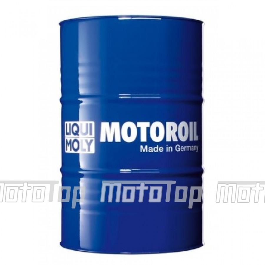 Motorbike 4T 10W-30 Street 205l