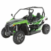 Arctic Cat UTV 700i Wildcat Trail keturratis (mini traktorius)