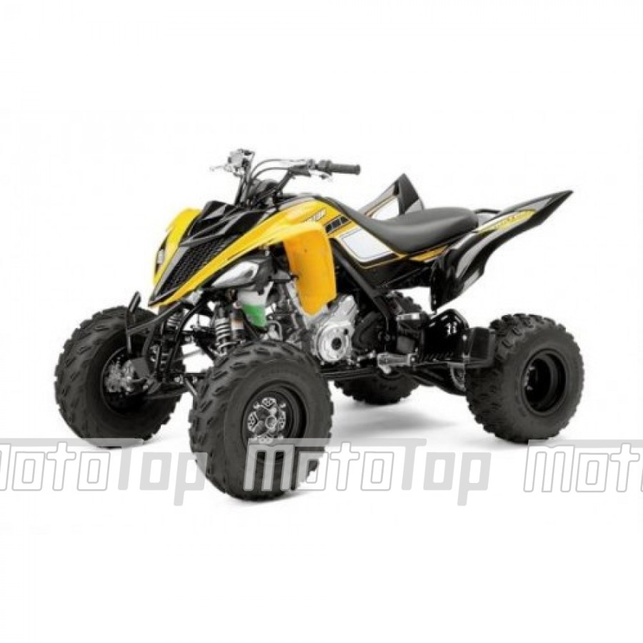 Yamaha YFM700R Raptor Special edition keturratis (mini traktorius)