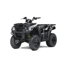 Kawasaki Brute Force 300 keturratis (mini traktorius)