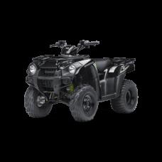 Kawasaki Brute Force 300 keturratis (mini traktorius)