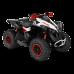 Renegade 850 X XC EC keturratis (mini traktorius)