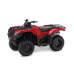 Honda TRX 420 EPS keturratis (mini traktorius)